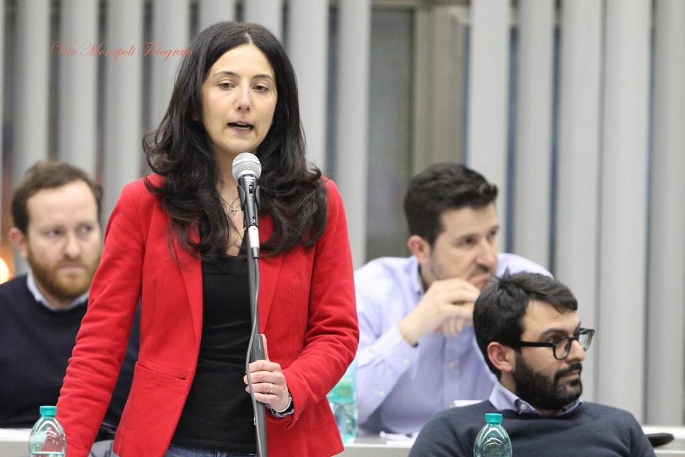 Gruppi consiliari dei Centrosinistra:«Invio dell'informazione interdittiva antimafia contro gestori della Villa Comunale fatto grave. Il Sindaco chiarisca»