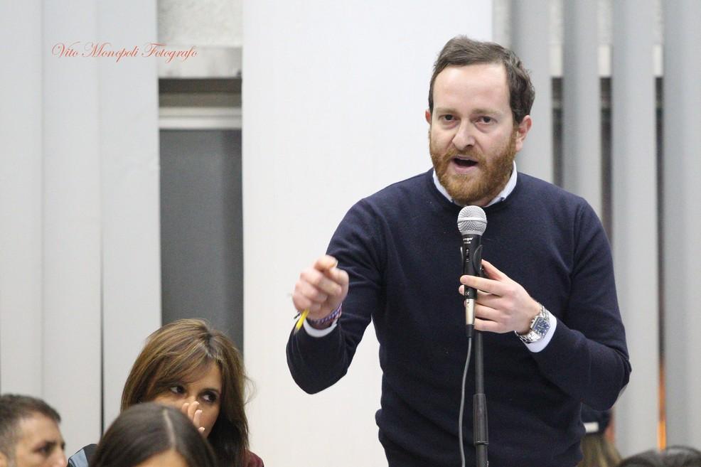 """Mario Rendine: """"ZTL invernale: Metta tradisce le promesse fatte e rifiuta ogni dialogo""""."""