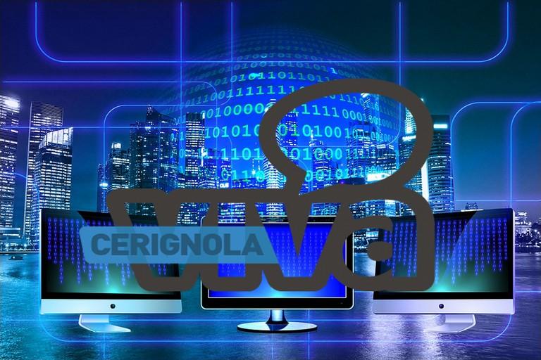 Network CerignolaViva