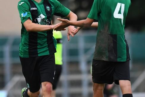 Niccol Nardini Roma Vs Pordenone U Supercup loVS SoJ El