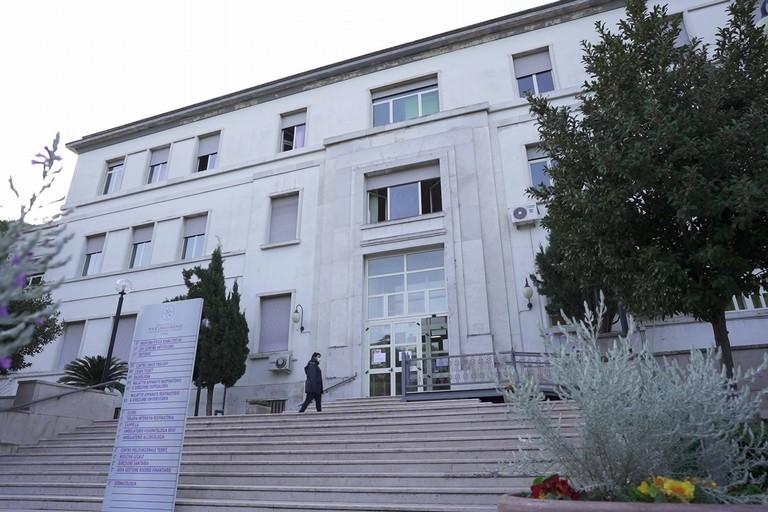 Ospedale D'Avanzo Foggia