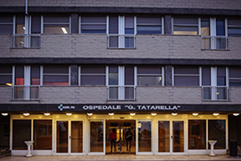 Ospedale Tatarella