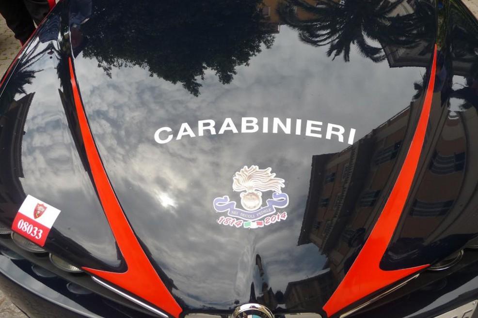 Carabiniere di Cerignola salva avvocato colto da ischemia cerebrale