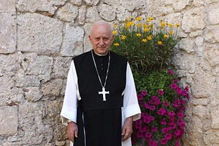 Padre Eugenio Romagnuolo