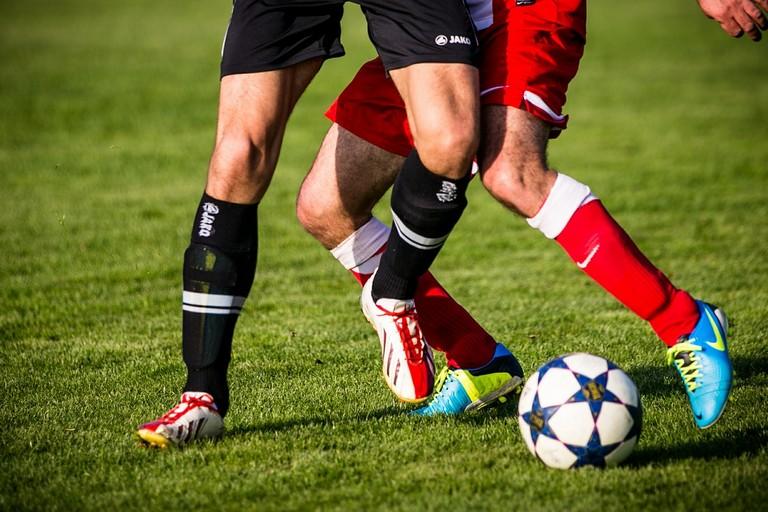 Partite di calcio
