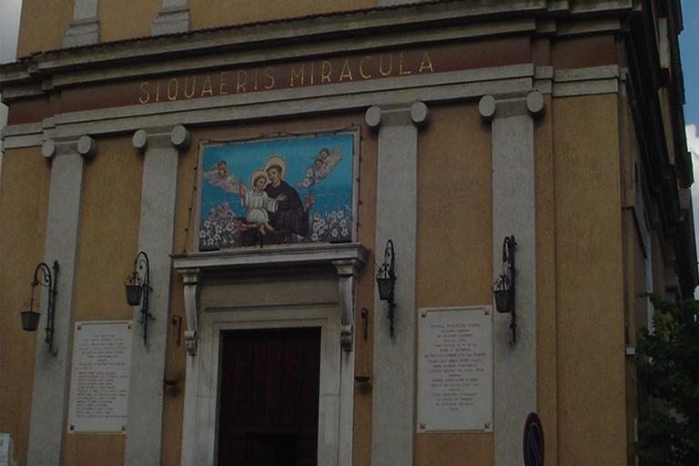 Parrocchia S. Antonio da Padova