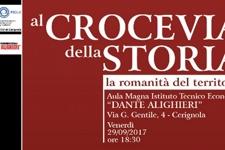Club per l'UNESCO - Al crocevia della storia: la romanità del territorio.