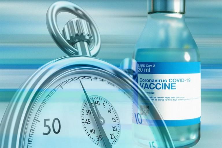Piano vaccini Puglia