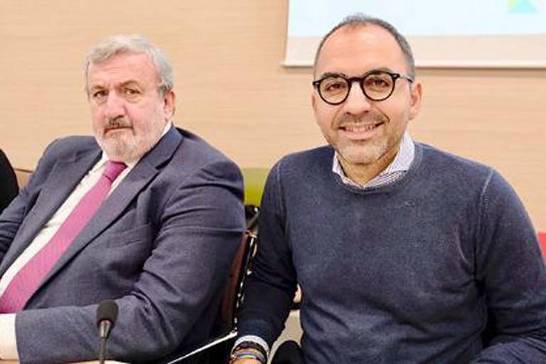 CGIL, CISL e UIL incontrano l'Assessore regionale Raffaele Piemontese