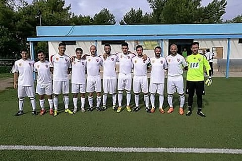 Polisportiva Sporting Ordona