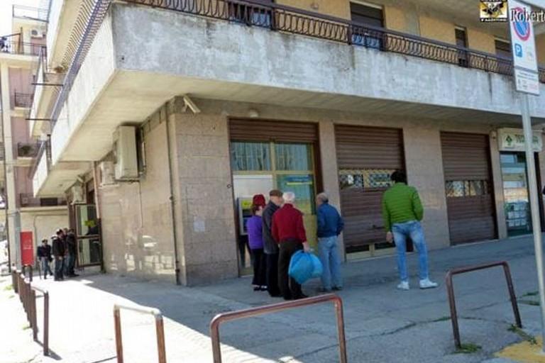 Posta di Via Napoli