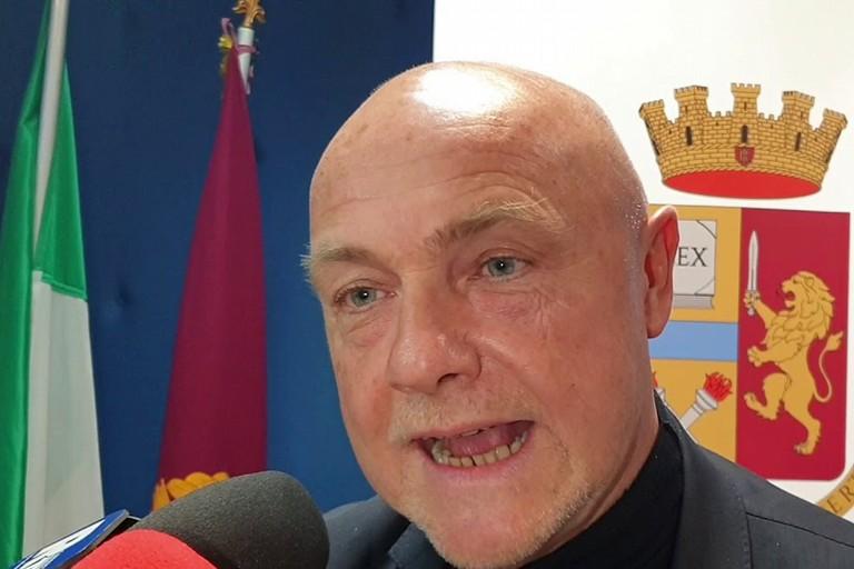 Prefetto Raffaele Grassi