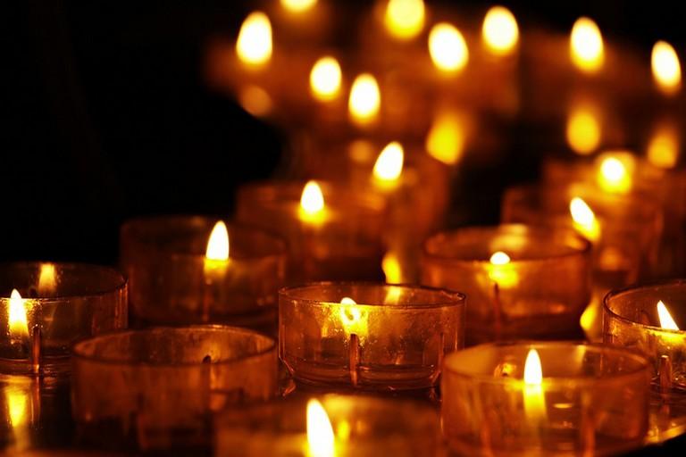 Preghiera e riflessione