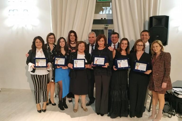 Premiazione UIL
