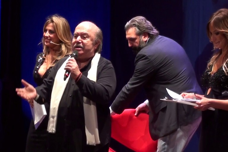 Premio Dea Ebe a Loreta Colasuonno