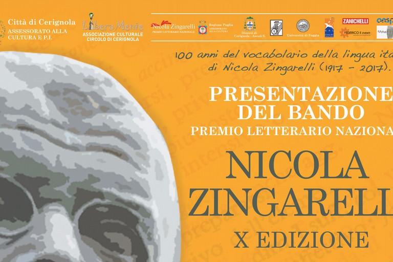 Presentazione premio Zingarelli