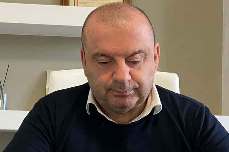 Rocco Calamita