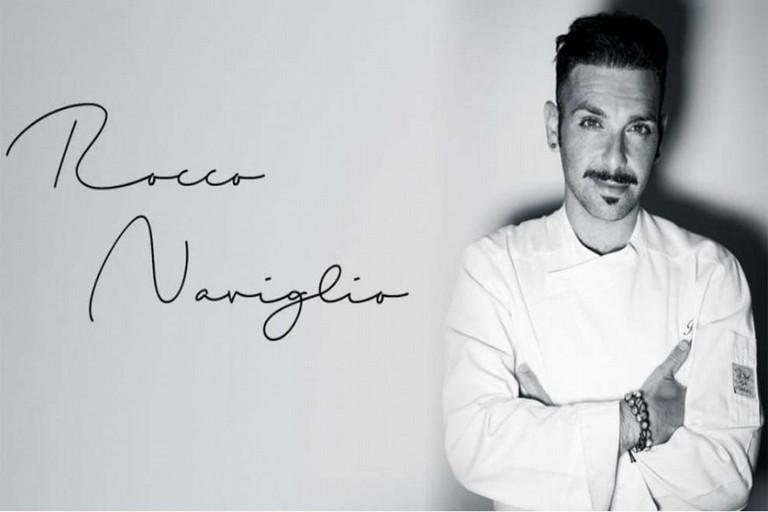 Rocco Naviglio