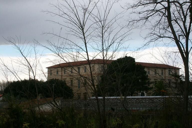 Scuola agraria cerignola