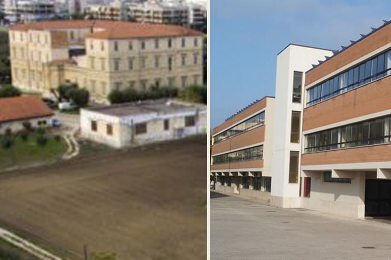Scuola Agraria e Liceo Scientifico