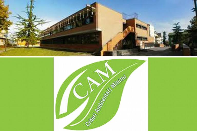 Scuola Pavoncelli e CAM