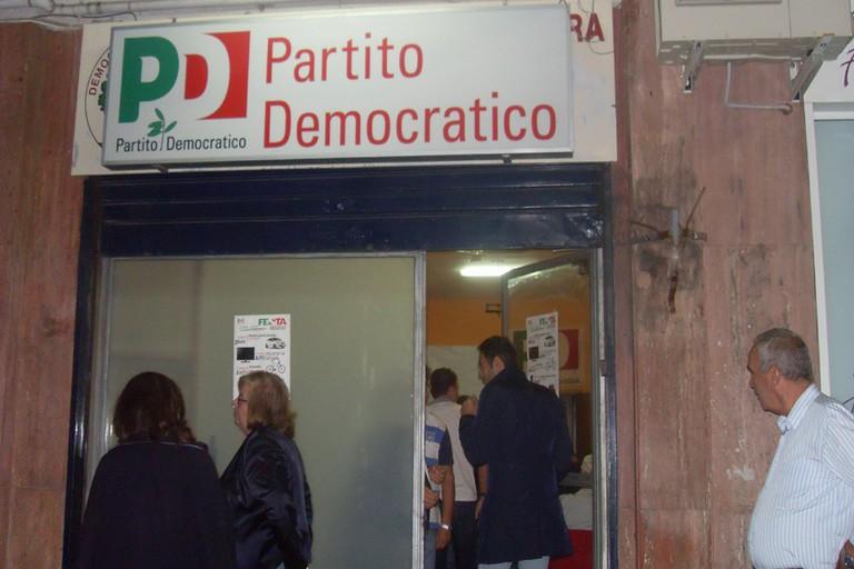 Sabina Ditommaso candidata alla segreteria cittadina del PD