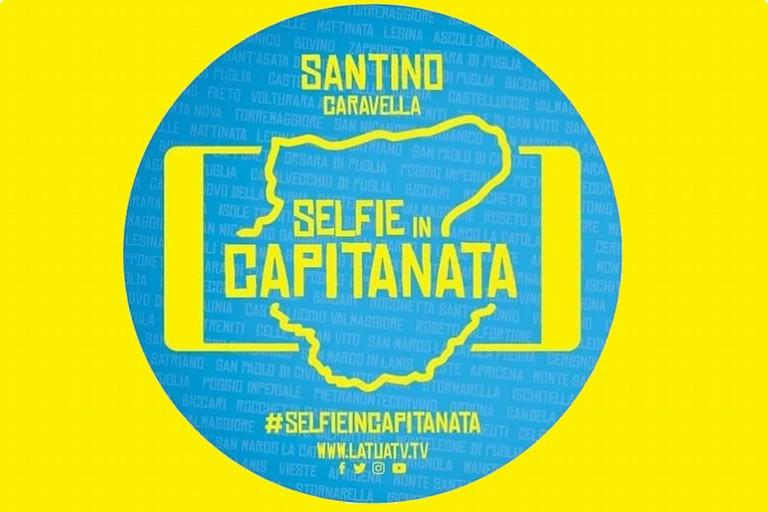 Selfie in Capitanata
