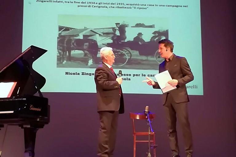 Ultime settimane per partecipare al premio letterario 'N. Zingarelli'