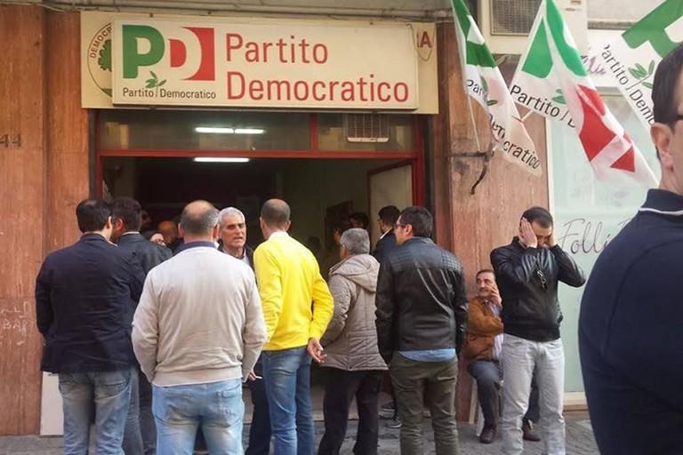 Sezione PD Cerignola