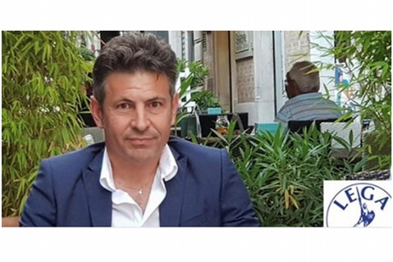 Specchio Vincenzo Lega Cerignola