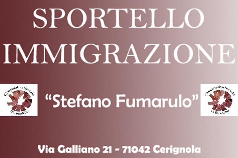 """""""Tracing Bus"""" a Tre Titoli. Lo sportello Immigrazione affiancherà la Croce Rossa."""