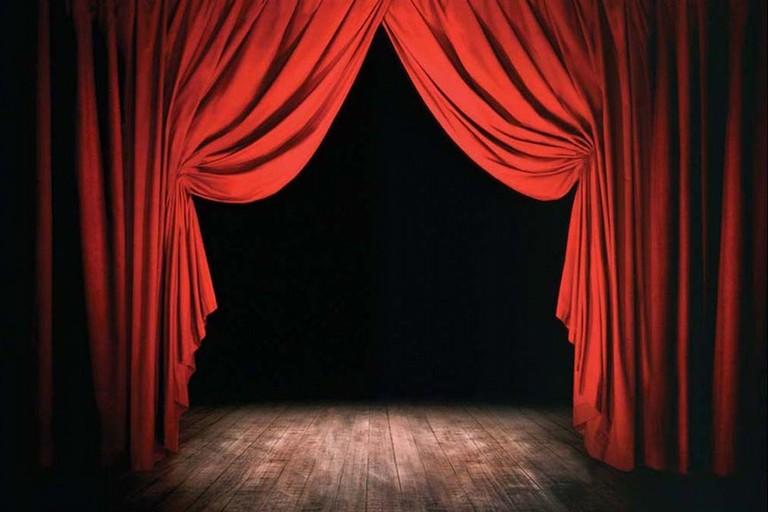 Teatro Abusivi