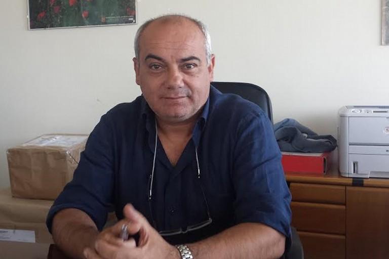 Tommaso Bufano