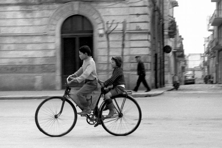 Una foto di Francesco Borrelli