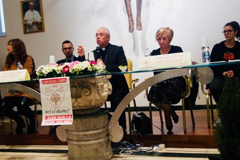 Vescovo renna, Consigliere Erinnio
