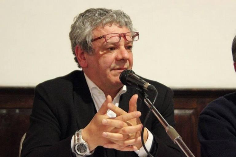 Vicenzo Gesualdo presidente degli psicologi di Puglia